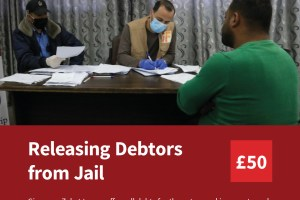 iF Charity Ramadan 2021 Packages Debtors Jail Without Details