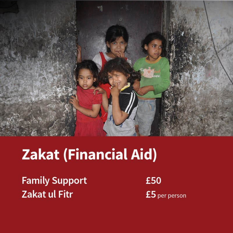 iF Charity Ramadan 2021 Packages Zakat Without Details (2)