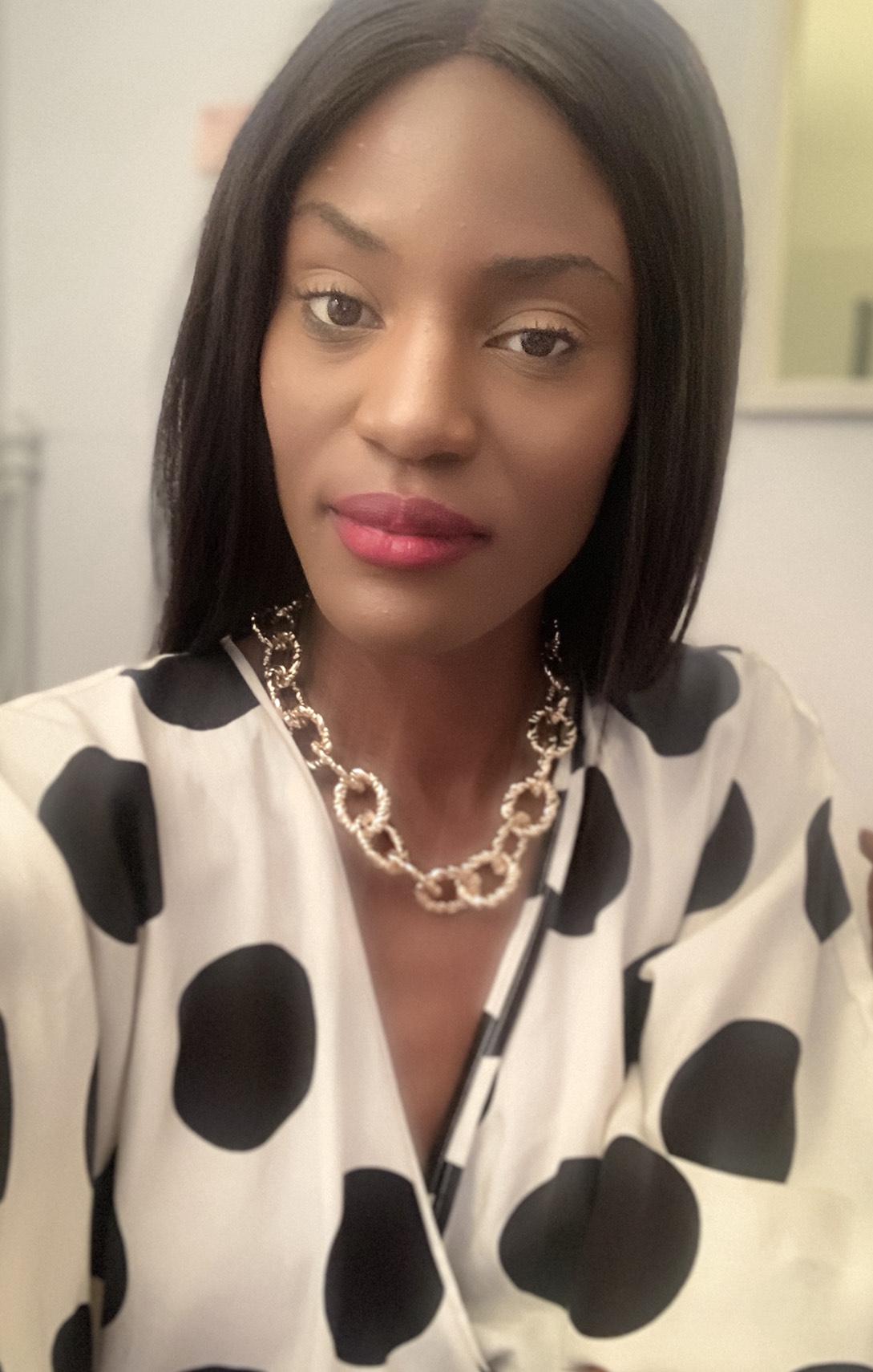 Naomi Kisungu