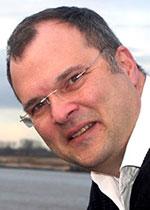 Roger Heidmann, Geschäftsführender Gesellschafter der LSA Logistik Service Agentur GmbH