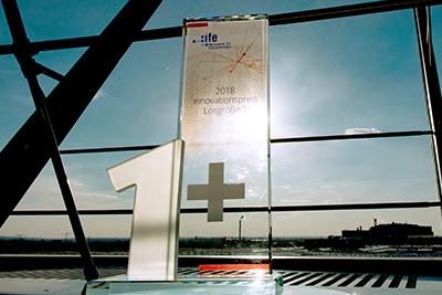 ife-Award 2018