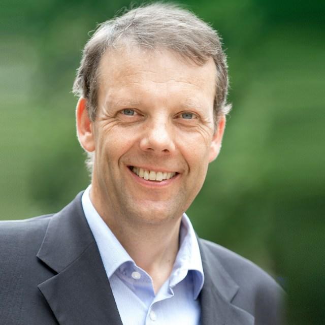 Univ.-Prof. Dr.-Ing. habil Norbert Gronau