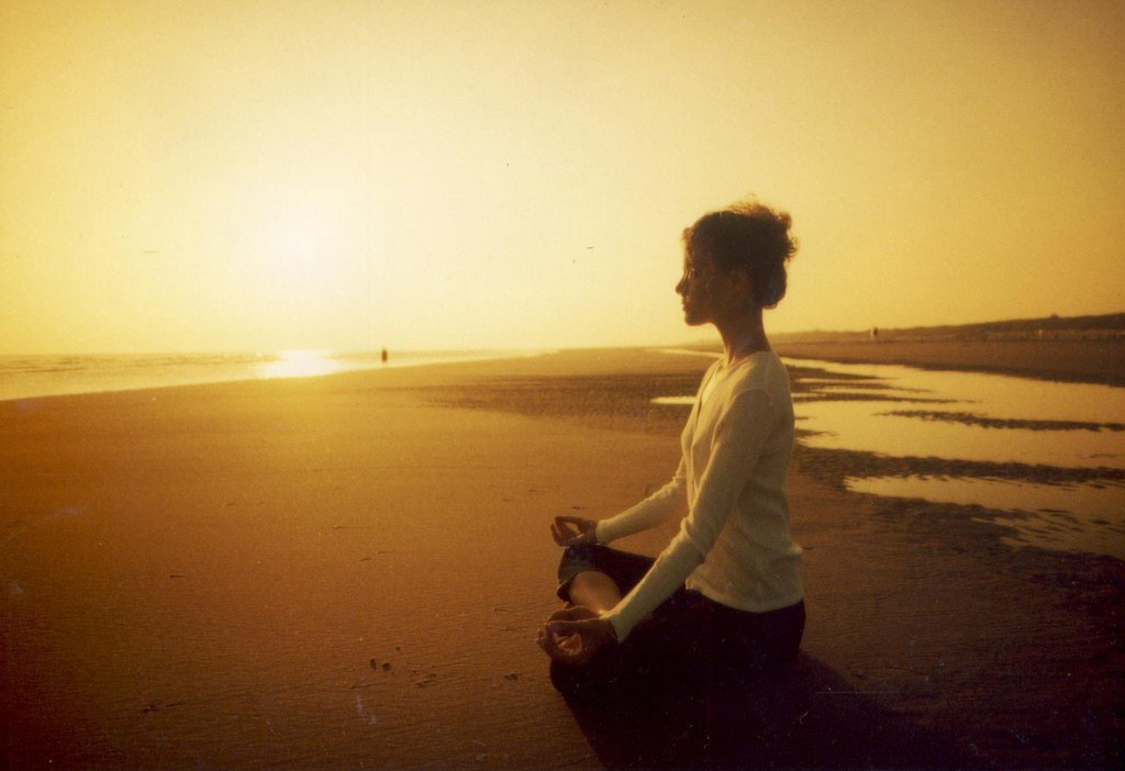 How can I meditate to explore parts of my mind? 20