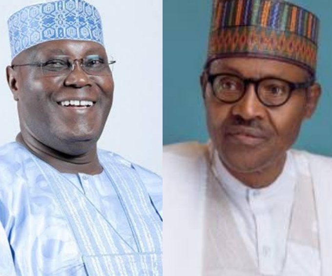 Atiku and buhari 2019 elections