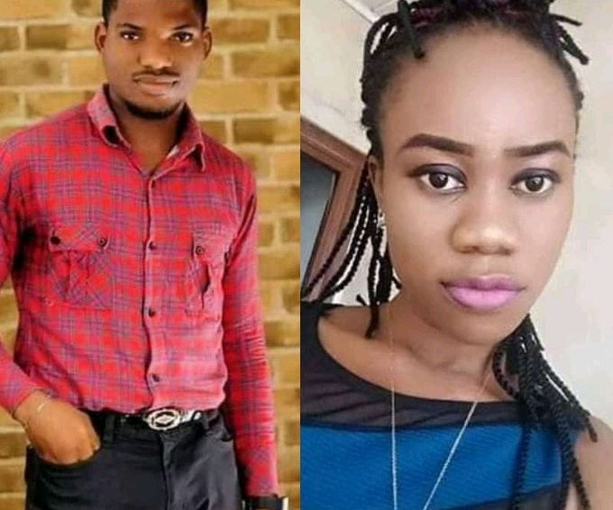 Tragedy as Graduate commits suicide because his girlfriend dumped him.