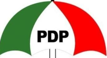 INEC replacing servers nationwide to Erase Evidence of manipulation-PDP