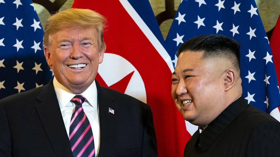 Kim Jong-un executes his envoy to the U.S. and four others for 'betraying' him over failed Trump summit
