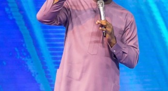 Rape allegation: Nigerians storm COZA pastor, Biodun Fatoyinbo's IG page.see their comments.