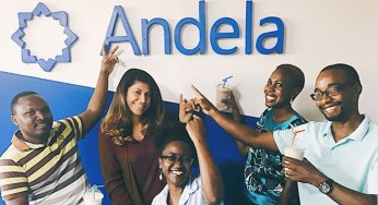 Tech company, Andela sacks 250 junior developers in Nigeria
