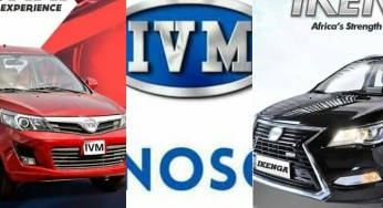IVM unviels a new fleet of amazing Rides. see the photos and features.