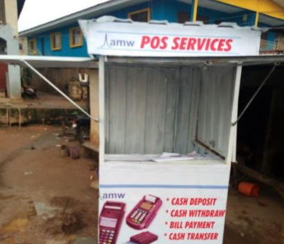 4 persons sustain injuries as armed robbers attack PoS shop in Plateau