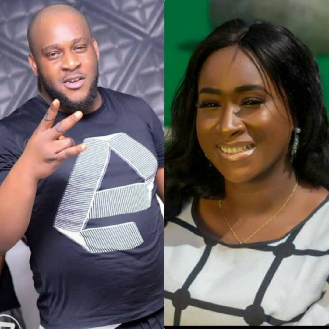 See photos of couple involved in murder/suicide incident in Lagos + graphic photos from the scene of the murder.