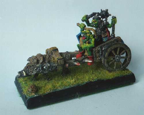 Orcs and Goblins  Felixs Gaming Pages