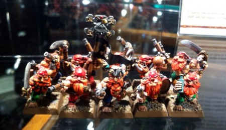 Long Drong's Slayer Pirates