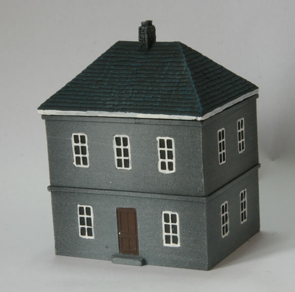 Calais House