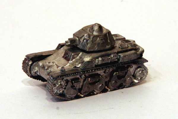 15mm French Renault R35