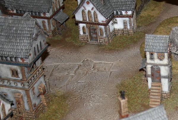 Fantasy Village
