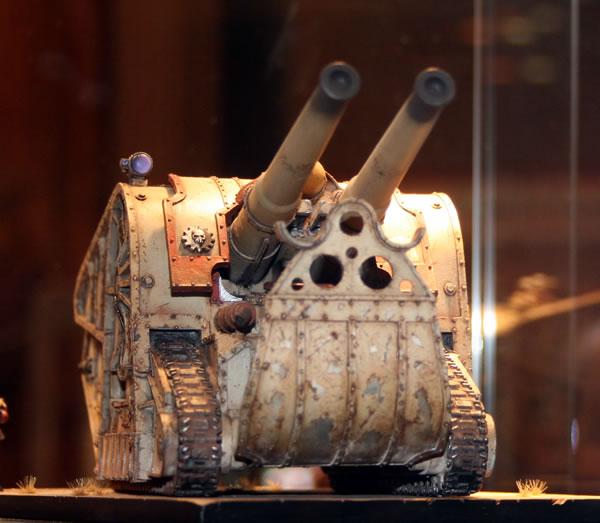 Imperial Guard Minotaur