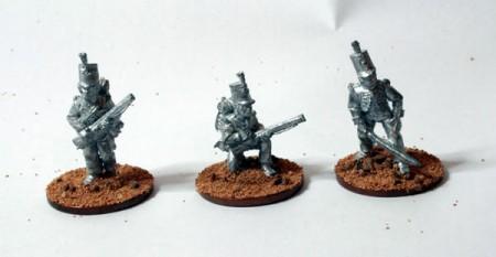 95th Rifles