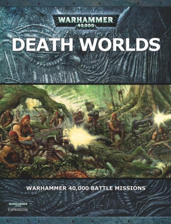 Battle Missions: Death Worlds