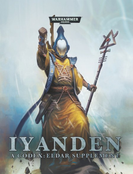 Iyanden – A Codex: Eldar Supplement