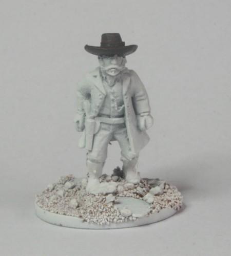 Sheriff Milt Mast