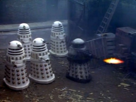 Special Weapon Dalek