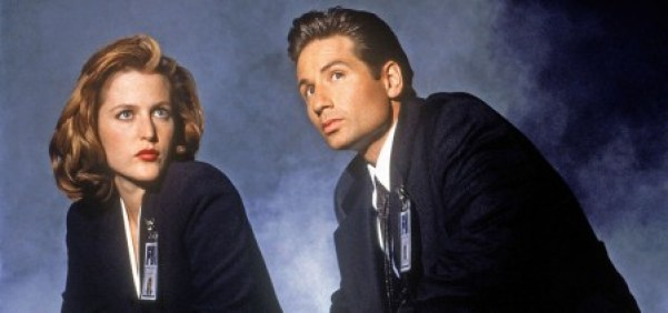 Reopening the X-Files