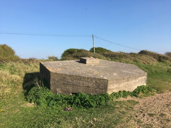 Somerset Pillbox
