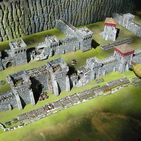 Warmaster Siege