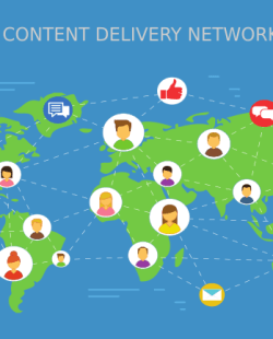 Content delivery network ifelsetech