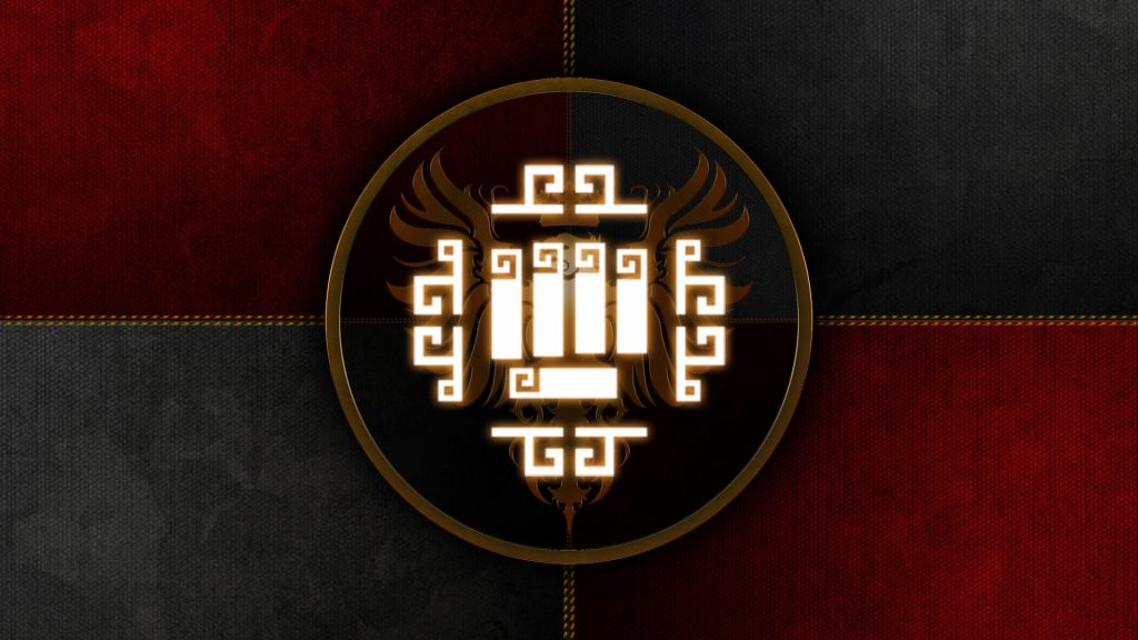 Video Game Iphone X Wallpaper Basilica Corps Graphics Inner Fringe Graphics