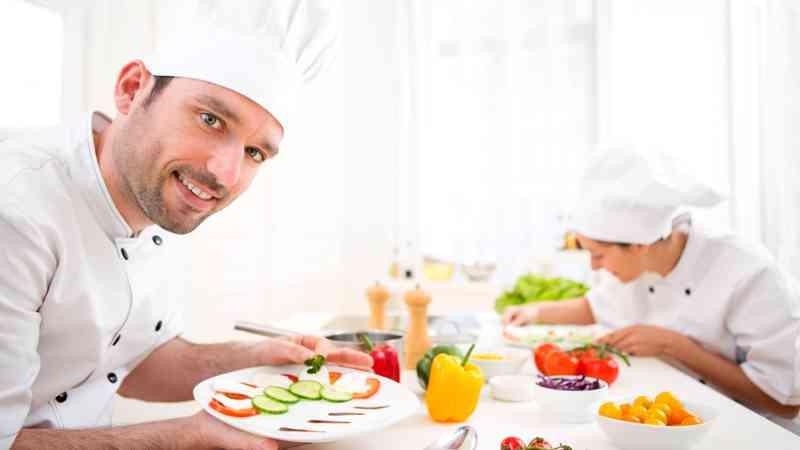Sacarse el Carnet de Manipulador de Alimentos online