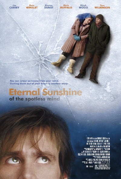 'Eternal Sunshine of the Spotless Mind'