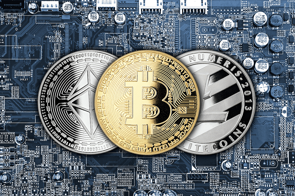 Fund Challenges: Banking & Cryptocurrencies