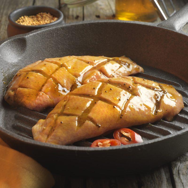 AVO Lafiness Honey & Mustard Butchers Marinade