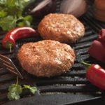 Arthur Pipkins Burger Mix Raw Chilli Coriander
