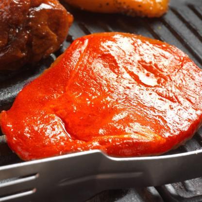 Tandoori Meat Glaze