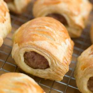 Other Pies and Sausage Rolls