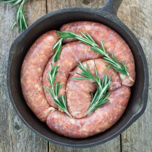 Pork Sausage Seasoning