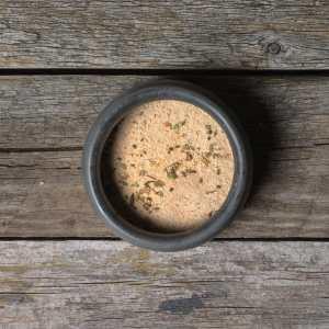 Arthur Pipkins Premium Cracked Black Pepper Sausage Mix