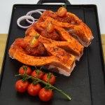 Lafiness Alabama Pork Steak Pockets