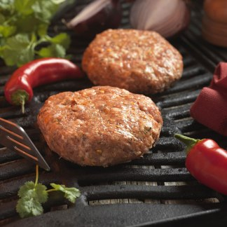 Arthur Pipkins Firecracker Burger Mix