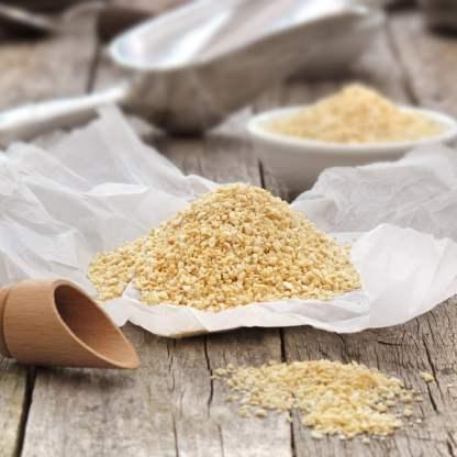 Newly Weds Foods 'Beyond Wheat' Gluten Free Rusk - Medium