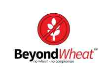 Newly Weds Foods Beyond Wheat Logo