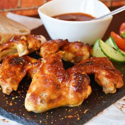 Arthur Pipkins Premium Mexican Style Fajita Gluten Free Glaze