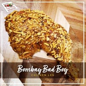 Bombay Bad Boy Chicken Legs