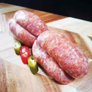Arthur Pipkins Premium Firecracker Sausage Mix
