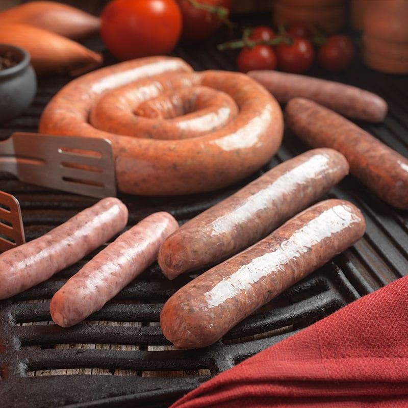 Sausage Casings Skins