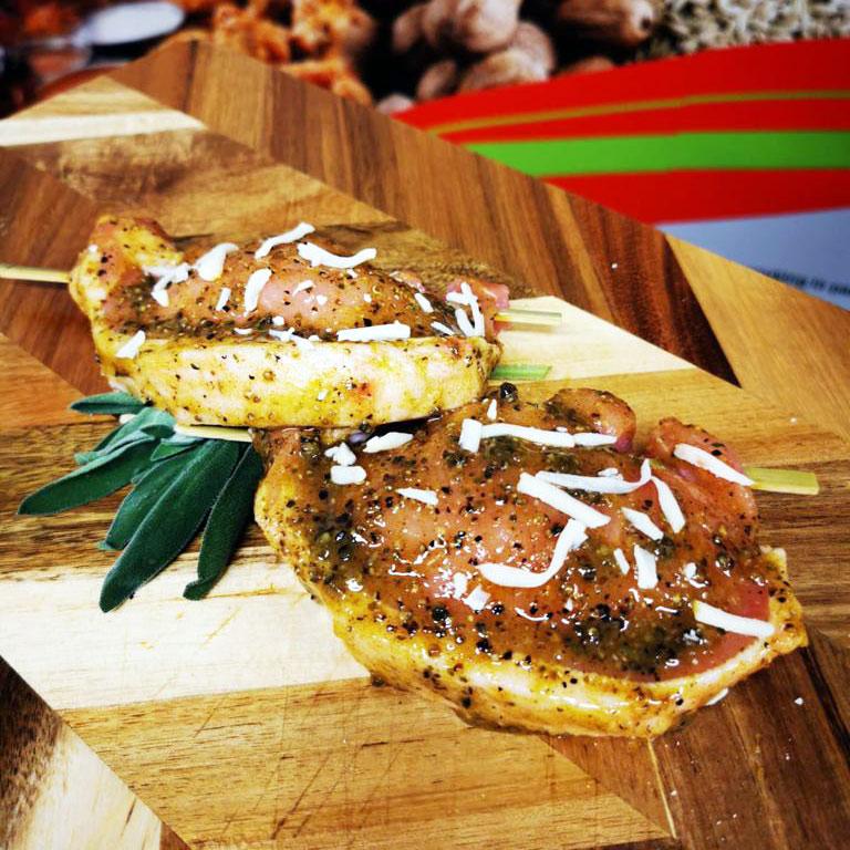 AVO Lafiness Premium Black Aged Pepper Butchers' Marinade